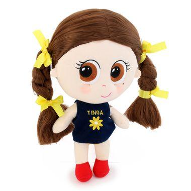 Muñeca-tela-tinga