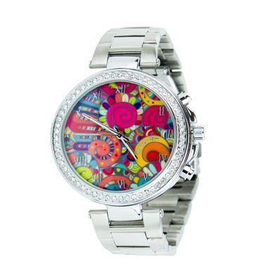 Reloj-Distroller-Plateado