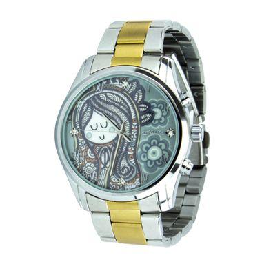 Reloj-virgen-oro-plata