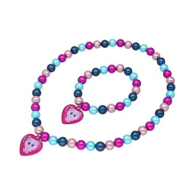 Pulsera-collar-neonato-morado