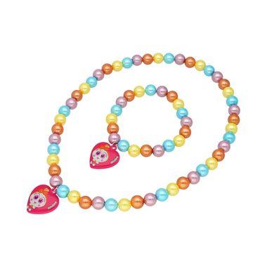 pulsera-y-collar-Neonato-Rosa