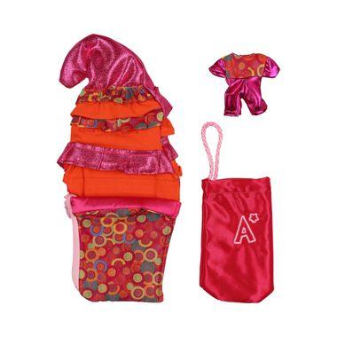 sleeping-bag-alushhhe-niña