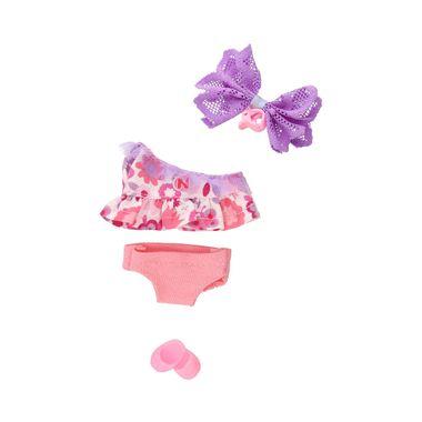 vestido-un-hombro-flores-rosa