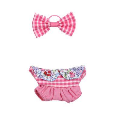 vestido-rosa-con-cuello