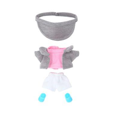 playera-rosa-shorts-blanco-saco