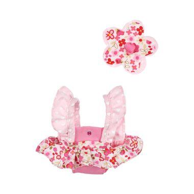 vestido-rosa-floreado-con-tirantes-de-olanes-sigoto