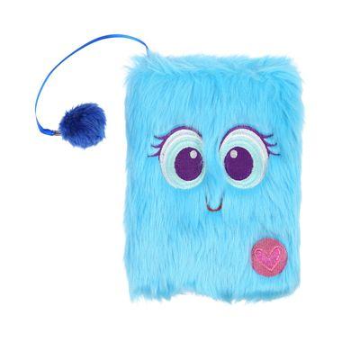 cuaderno-plush-azul-neonato
