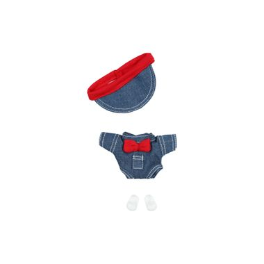 Pañalero-Mezclilla-con-Moño-Rojo-Churro