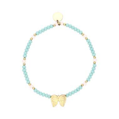 Pulsera-Cristales-Azules-y-Blanco-Dije-Alas