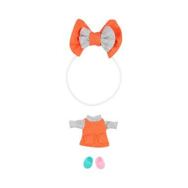 Vestido-Naranja-Chimichanga