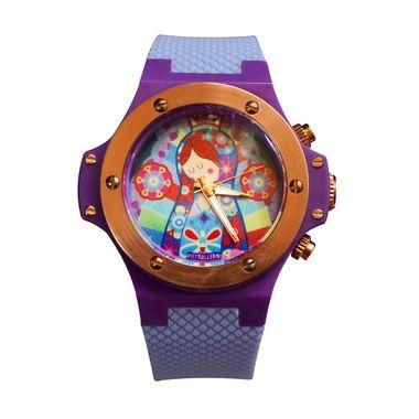 reloj-virgen-caucho-lila-morado