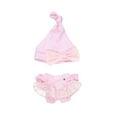 Pijama-Camison-Rosa-Kkito