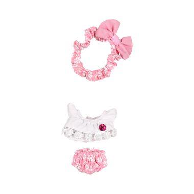 Mikro-Conjunto-de-Short-Rosa-Blusa-Blanca