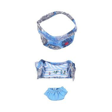 Mikro-Conjunto-Niño-Camisa-Gorro-Azul