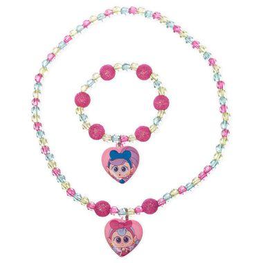 Set de collar y pulsera Chiki-Hadas