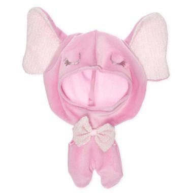 Disfraz-Elefantito-Rosa-Niña-Para--Neonato-Retro