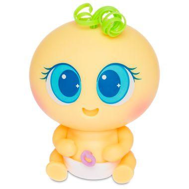 Muñeco-bebe-Mikromerito-atomo-edicion-nion-genereishon