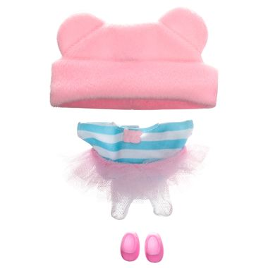 Conjunto-tutu-rosa-con-gorrito-talla-Ksimerito
