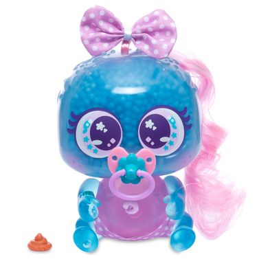 Muñeco-Bebe-Ksimerito-Gomigom-Azul-Edicion-Bobbol-Gom