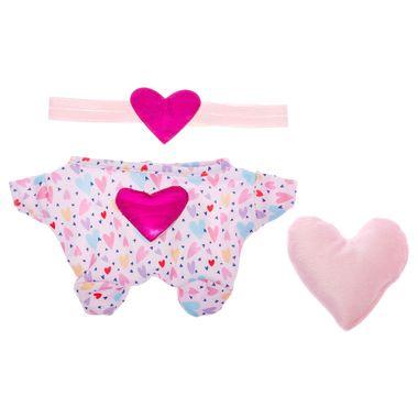 Accesorio-de-juego-K-ki-to-Cutiur-pijama-corazones